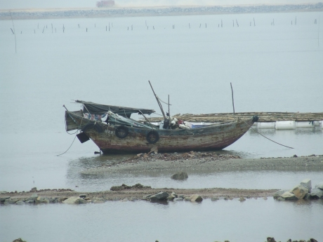 Fishing boat - and more