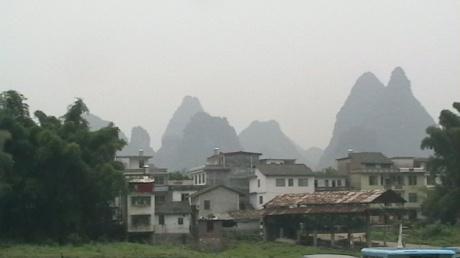 Yangshuo 2008