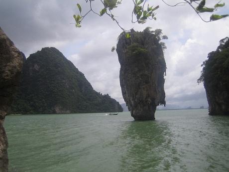 Ko Khao Phingkan